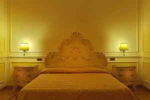 Grand Hotel Villa Balbi, Hotels  Sestri Levante - big - 101