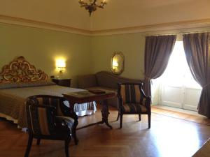Grand Hotel Villa Balbi, Hotels  Sestri Levante - big - 25