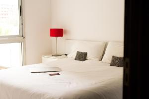 Niceto Flats, Ferienwohnungen  Buenos Aires - big - 63