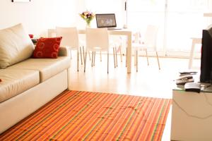 Niceto Flats, Apartments  Buenos Aires - big - 61