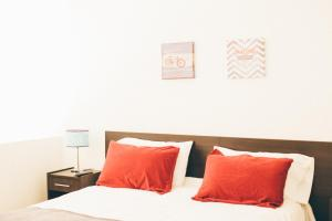Niceto Flats, Ferienwohnungen  Buenos Aires - big - 55