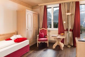 Hotel Spinne Grindelwald, Szállodák  Grindelwald - big - 30