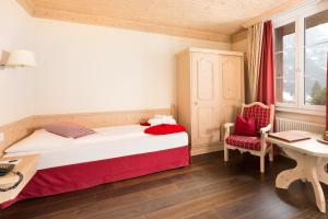 Hotel Spinne Grindelwald, Szállodák  Grindelwald - big - 31