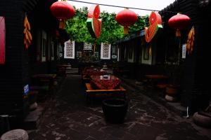Pingyao Tian Yi Hostel Second Branch, Hostely  Pingyao - big - 60
