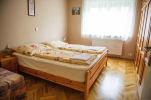 Erika apartman I., Apartmanok  Hajdúszoboszló - big - 19