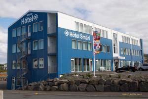 Hotel Smari (12 of 14)
