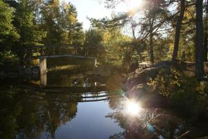 Ösjönäs, Holiday parks  Tived - big - 30