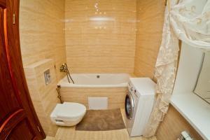 Hotel na Slavyanskoy, Aparthotels  Nizhny Novgorod - big - 12