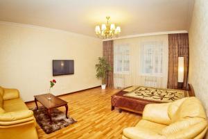 Hotel na Slavyanskoy, Aparthotels  Nizhny Novgorod - big - 10