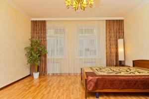 Hotel na Slavyanskoy, Aparthotels  Nizhny Novgorod - big - 9