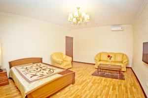 Hotel na Slavyanskoy, Aparthotels  Nizhny Novgorod - big - 6