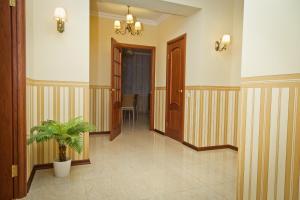 Hotel na Slavyanskoy, Aparthotels  Nizhny Novgorod - big - 24