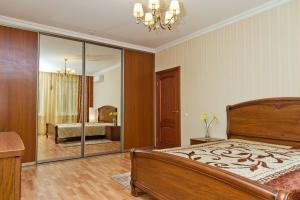 Hotel na Slavyanskoy, Aparthotels  Nizhny Novgorod - big - 18