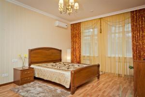 Hotel na Slavyanskoy, Aparthotels  Nizhny Novgorod - big - 19