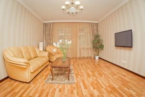 Hotel na Slavyanskoy, Aparthotels  Nizhny Novgorod - big - 61