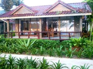 Nang Nual Beach Resort, Rezorty  Ko Chang - big - 18