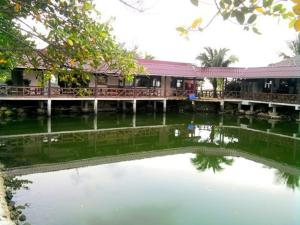 Nang Nual Beach Resort, Rezorty  Ko Chang - big - 35