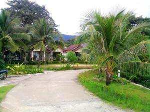 Nang Nual Beach Resort, Rezorty  Ko Chang - big - 23