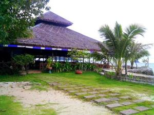 Nang Nual Beach Resort, Rezorty  Ko Chang - big - 36