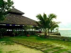 Nang Nual Beach Resort, Rezorty  Ko Chang - big - 1