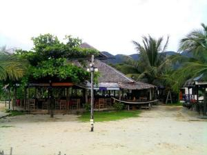 Nang Nual Beach Resort, Rezorty  Ko Chang - big - 31