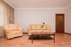 Hotel na Slavyanskoy, Aparthotels  Nizhny Novgorod - big - 16