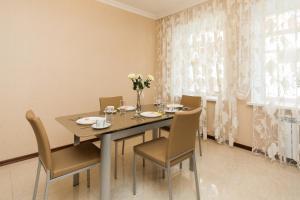 Hotel na Slavyanskoy, Aparthotels  Nizhny Novgorod - big - 53