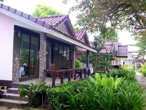 Nang Nual Beach Resort, Rezorty  Ko Chang - big - 15