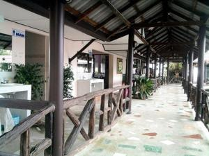 Nang Nual Beach Resort, Rezorty  Ko Chang - big - 27