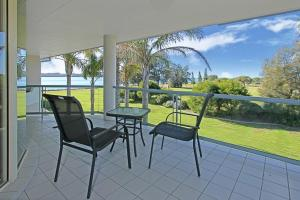 Spinnaker Reach, Ferienwohnungen  Batemans Bay - big - 13