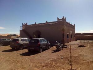 Riad Desert Camel, Hotels  Merzouga - big - 57