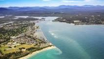 Spinnaker Reach, Apartments  Batemans Bay - big - 16