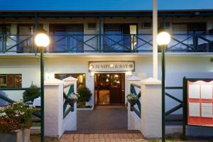 Windsor Lodge, Lodges  Perth - big - 28