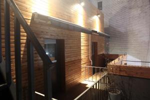 About Guest House, Vendégházak  Szöul - big - 47
