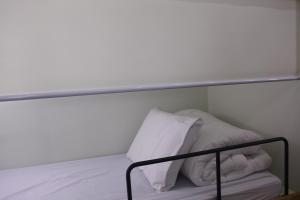 About Guest House, Vendégházak  Szöul - big - 32