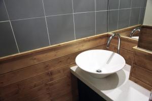 About Guest House, Vendégházak  Szöul - big - 61
