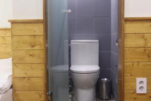 About Guest House, Vendégházak  Szöul - big - 43