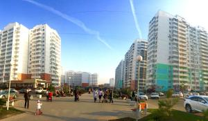 Apartment Zipovskaya