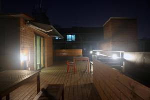 About Guest House, Vendégházak  Szöul - big - 55