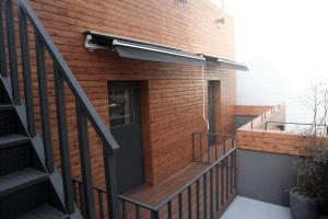 About Guest House, Vendégházak  Szöul - big - 64