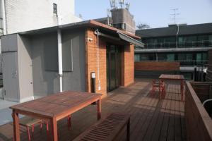 About Guest House, Vendégházak  Szöul - big - 58