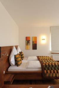 Nassauer Hof Kiedrich im Rheingau, Hotely  Kiedrich - big - 8