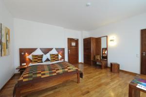 Nassauer Hof Kiedrich im Rheingau, Hotel  Kiedrich - big - 5