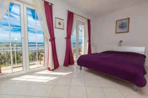 Apartments Vila Rosa Mora, Apartments  Crikvenica - big - 5