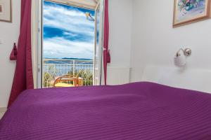 Apartments Vila Rosa Mora, Apartments  Crikvenica - big - 19
