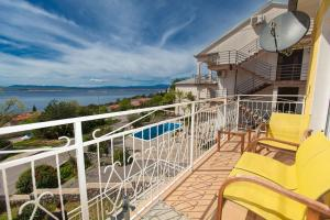 Apartments Vila Rosa Mora, Apartments  Crikvenica - big - 18