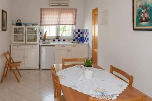 Apartments Vila Rosa Mora, Apartments  Crikvenica - big - 40
