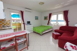 Apartments Vila Rosa Mora, Apartments  Crikvenica - big - 38