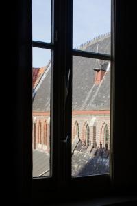 Hotel Monasterium PoortAckere, Hotel  Gand - big - 113