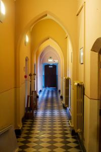 Hotel Monasterium PoortAckere, Отели  Гент - big - 110